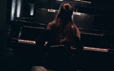 Piano Sonata – Maki Namekawa
